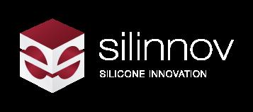 Logo Silinnov blanc